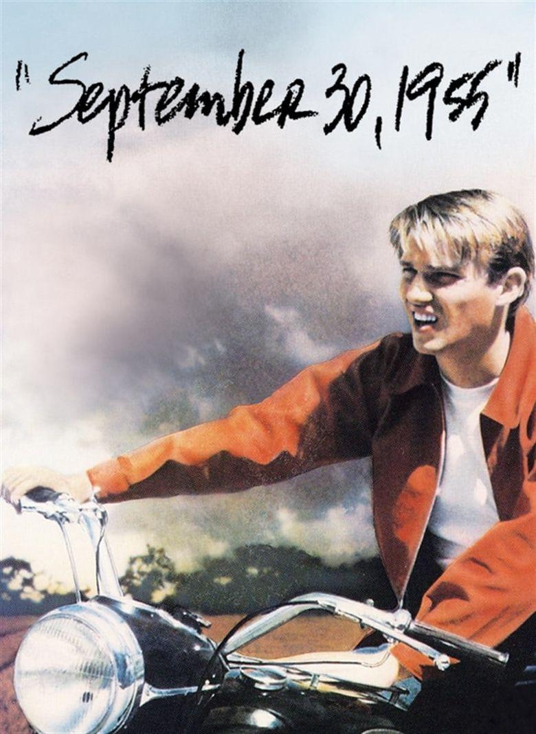 September 30, 1955 Poster
