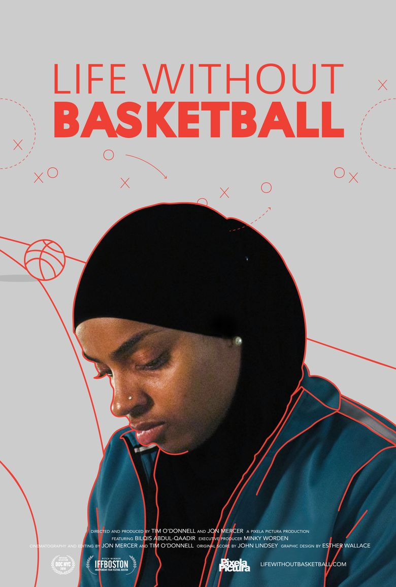 Life Without Basketball Poster