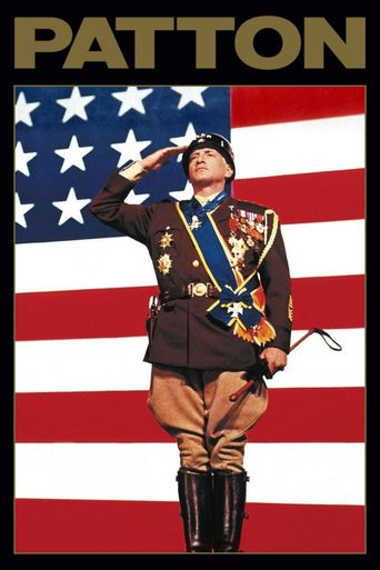 Watch Patton