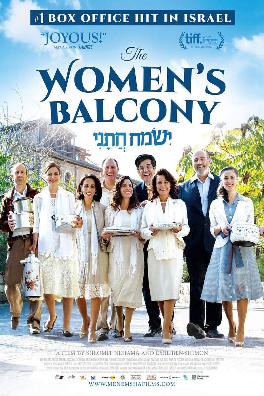 Watch The Women's Balcony