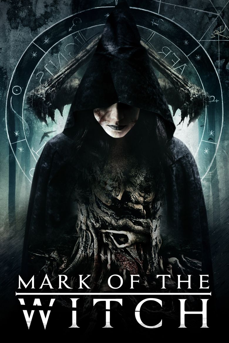 Mark Of The Witch Poster