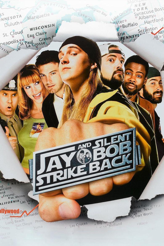Watch Jay and Silent Bob Strike Back