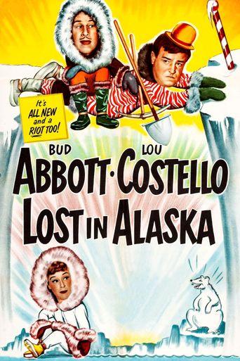 Lost in Alaska Poster
