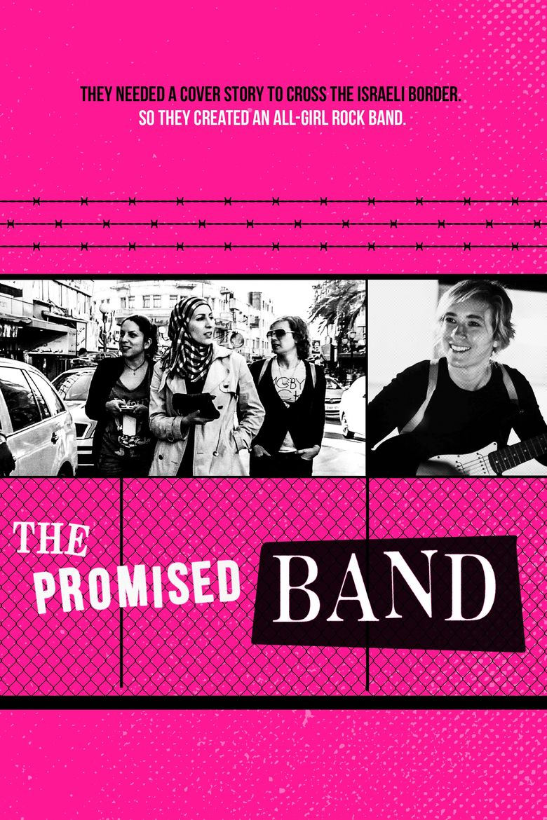 The Promised Band Poster