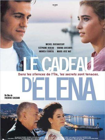 Elena's Gift Poster
