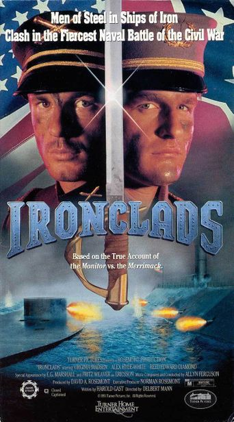 Ironclads Poster