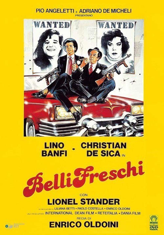 Belli freschi Poster