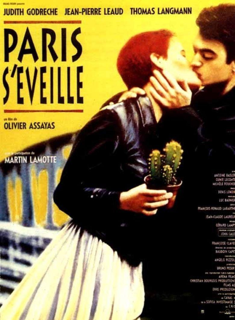 Paris Awakens Poster