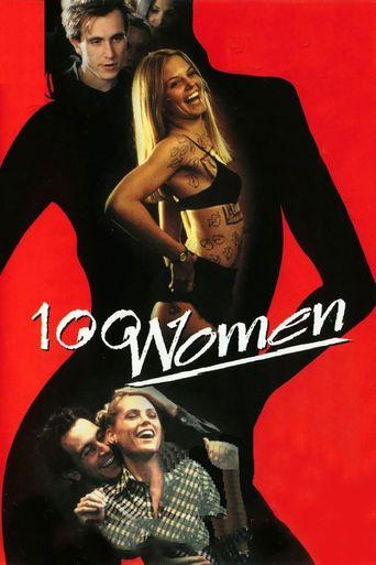 100 Women Poster