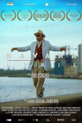 Havana Kyrie Poster