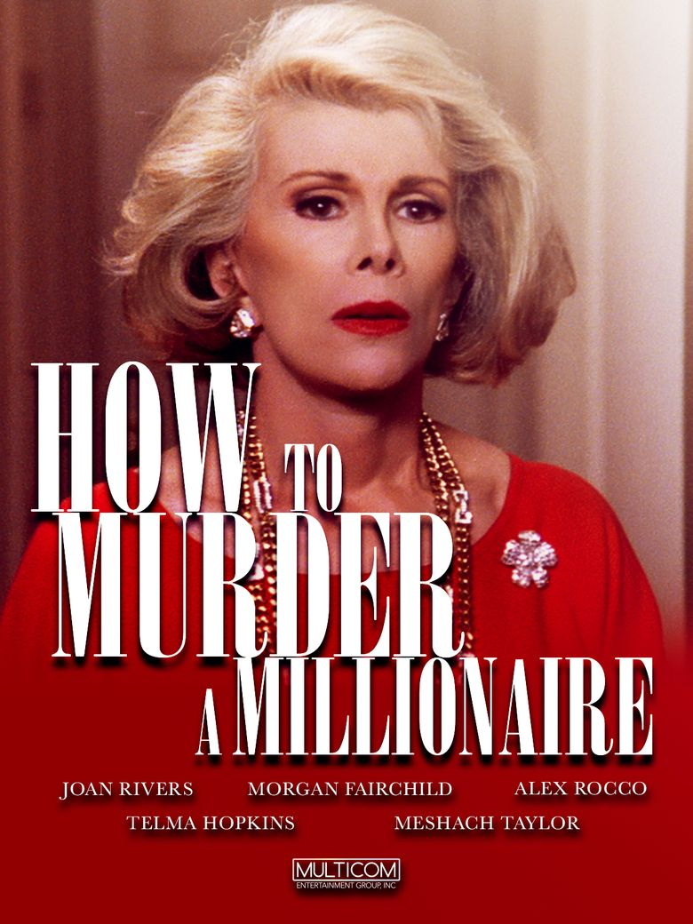 Watch How to Murder a Millionaire