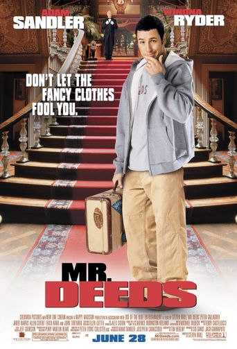 Watch Mr. Deeds