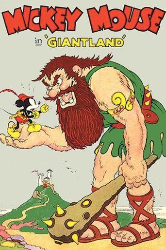 Giantland Poster