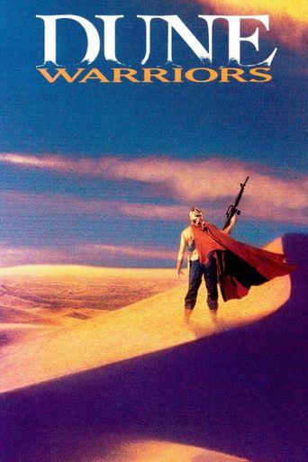 Dune Warriors Poster