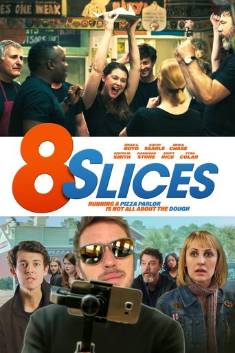8 Slices Poster