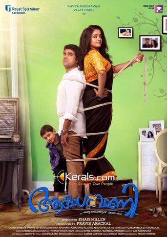 Aakashvani Poster
