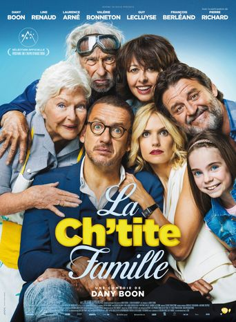 Family Is Family Poster