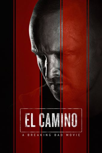 El Camino: A Breaking Bad Movie Poster