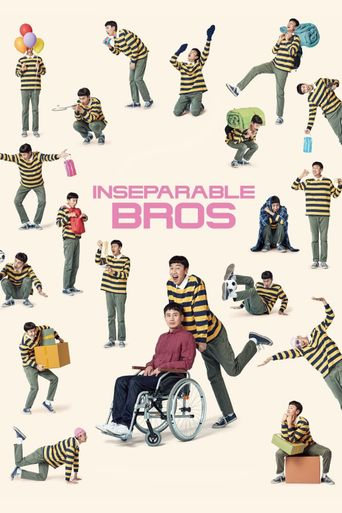 Inseparable Bros Poster