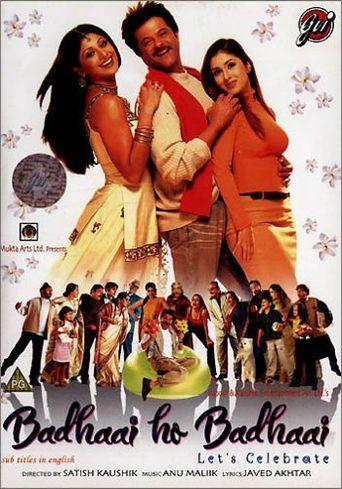 Badhaai Ho Badhaai Poster