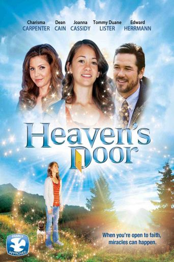 Heaven's Door Poster