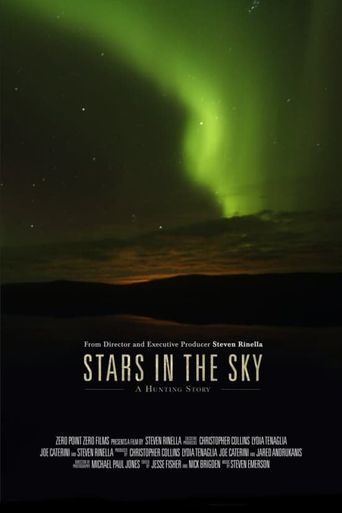 Stars in the Sky: A Hunting Story Poster