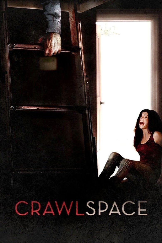 Crawlspace Poster