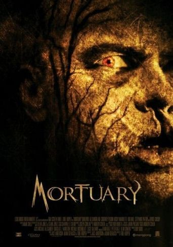 Mortuary Poster