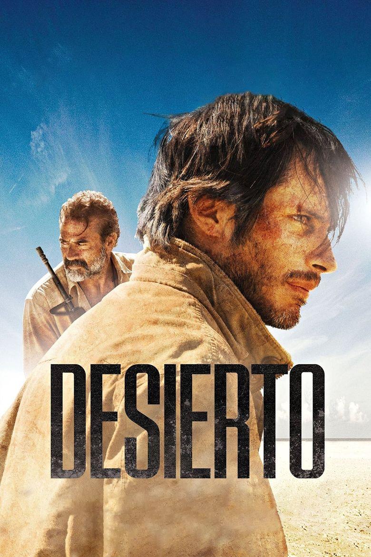 Watch Desierto