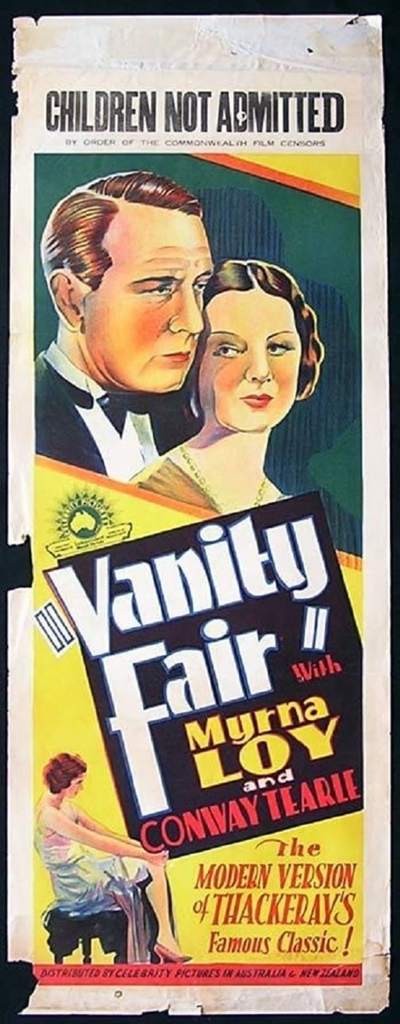 Watch Vanity Fair
