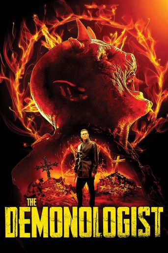 The Demonologist Poster