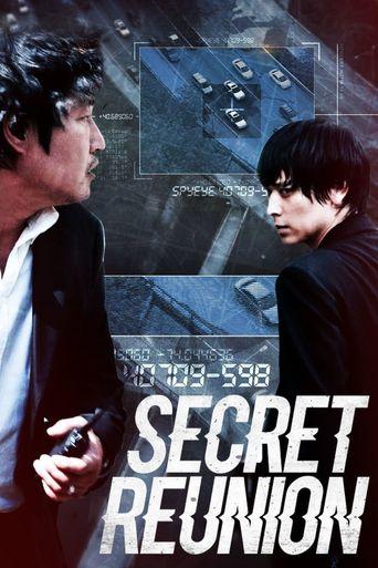 Secret Reunion Poster