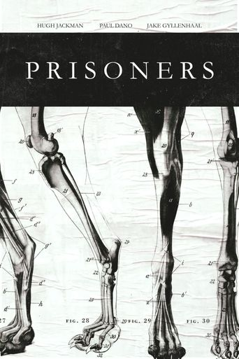 Watch Prisoners