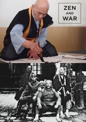 Zen and War Poster