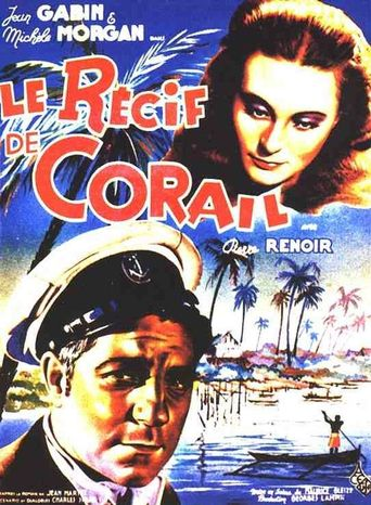Coral Reefs Poster