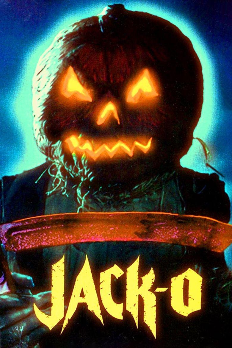 Jack-O Poster