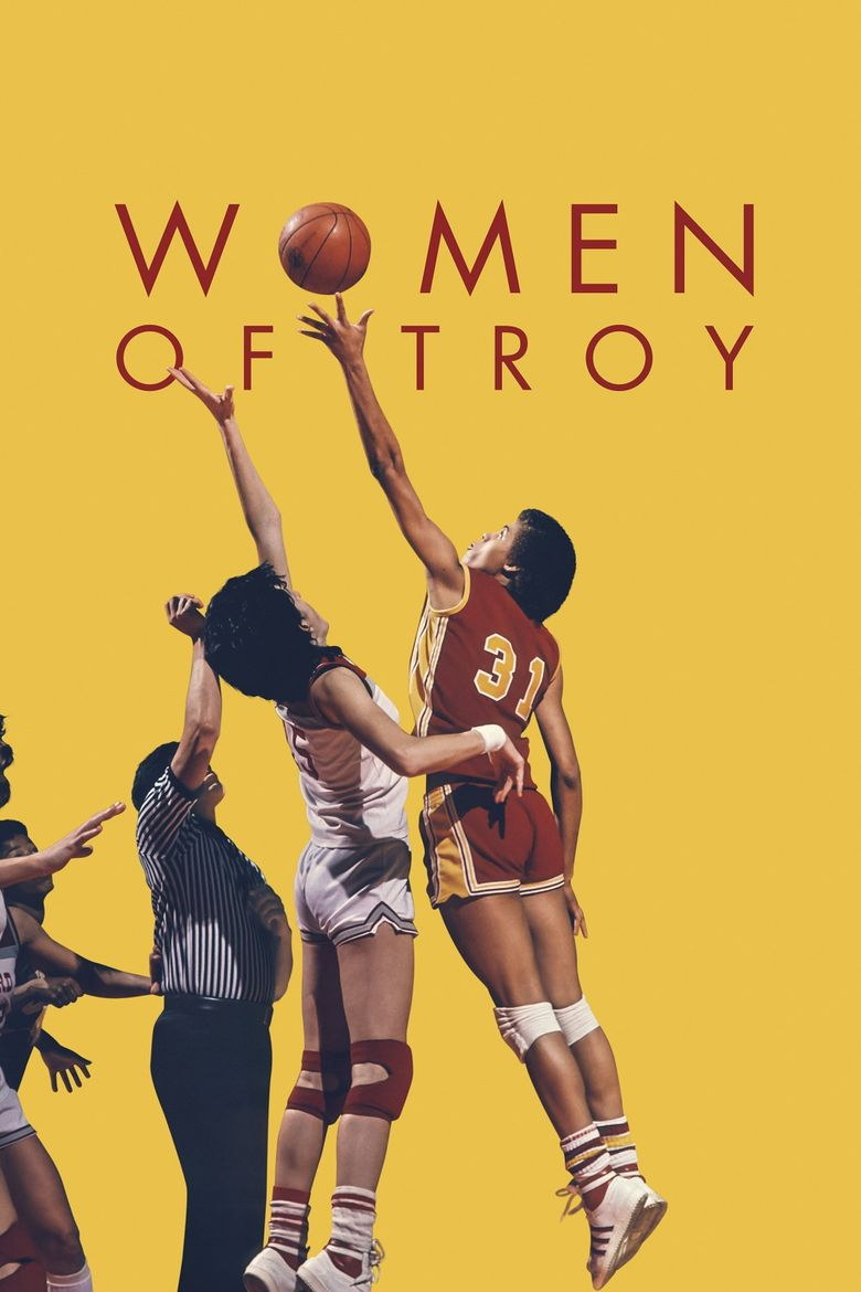Women of Troy Poster
