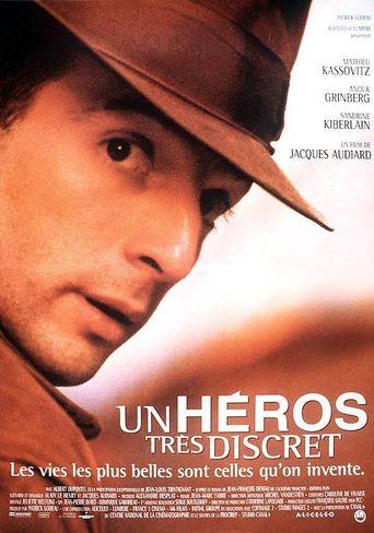 A Self-Made Hero Poster