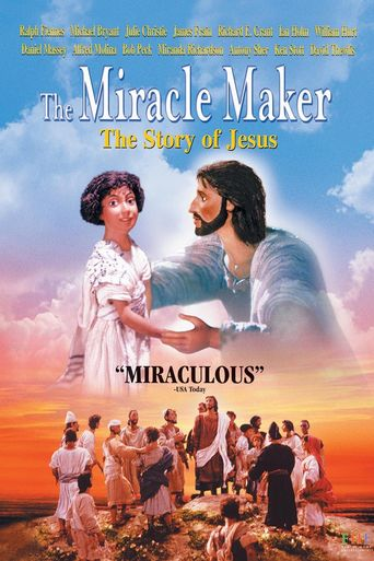 Watch The Miracle Maker