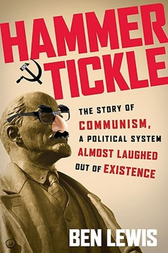 Hammer & Tickle Poster