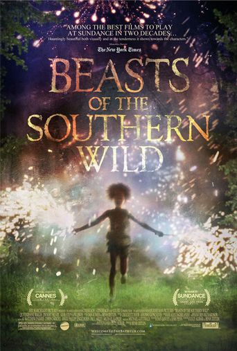 Watch Beasts of the Southern Wild