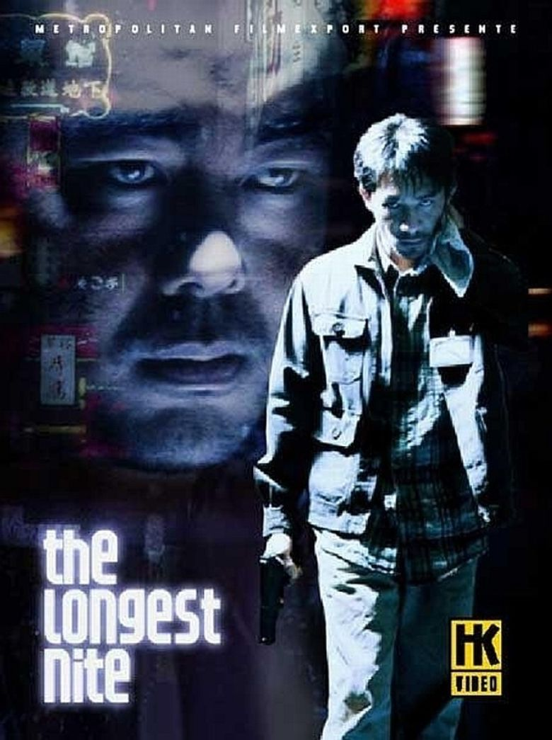 The Longest Nite Poster