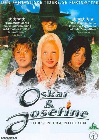 Oskar and Josefine Poster