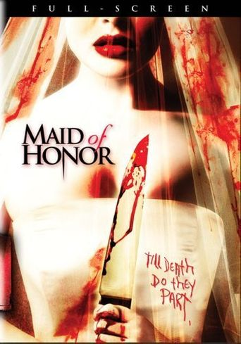 Maid of Honor Poster