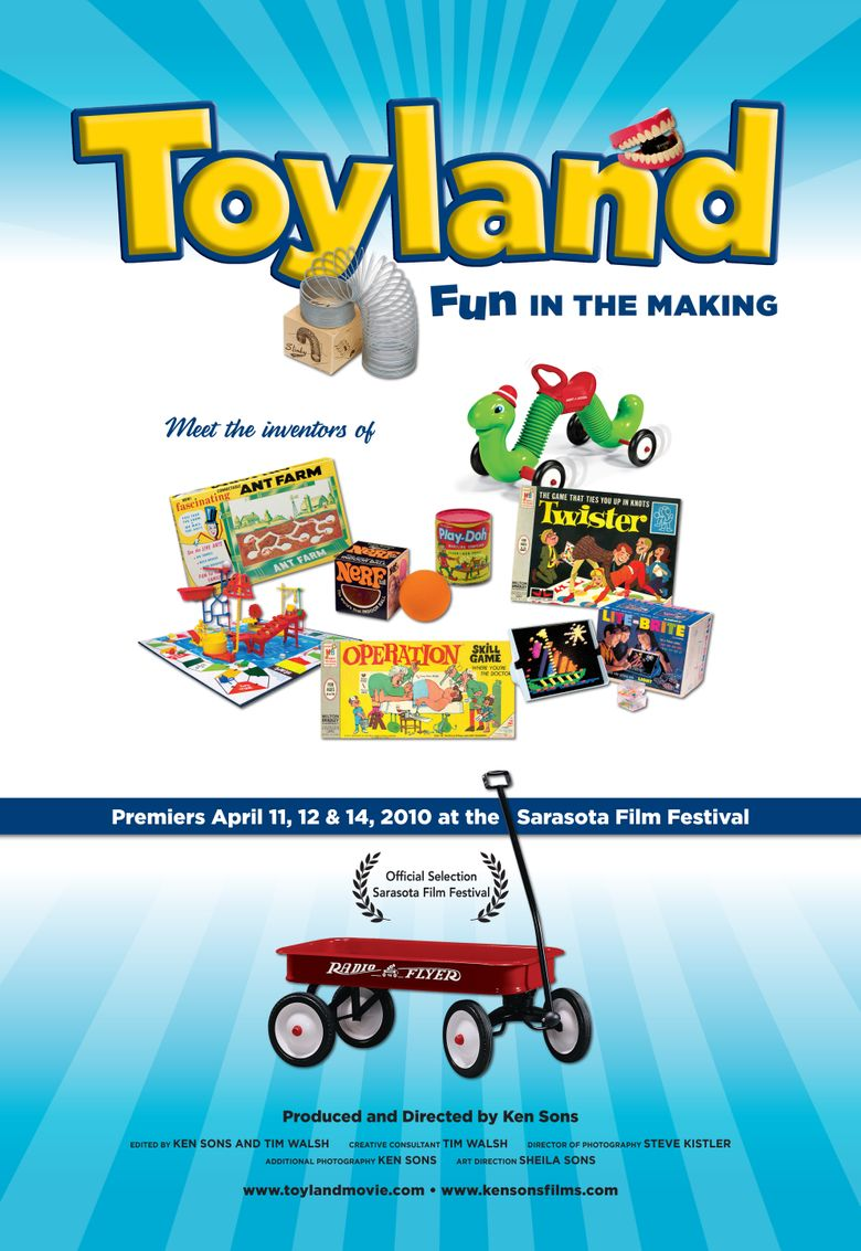 Watch Toyland