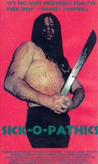 Sick-o-pathics Poster