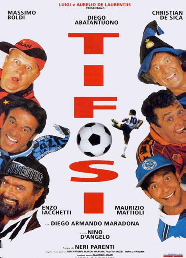 Tifosi Poster