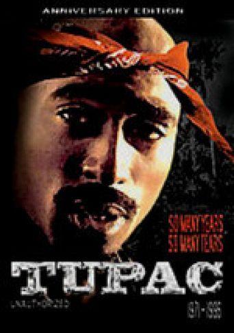 Tupac: So Many Years, So Many Tears Poster
