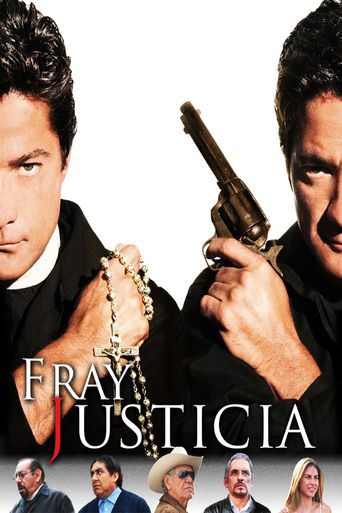 Fray Justicia Poster