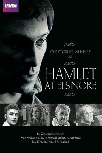 Hamlet at Elsinore Poster